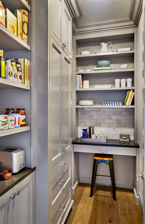 Kitchen Pantry Colors Beautiful House Interior Design Ideas Home Bunch
