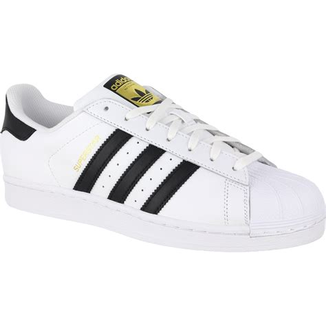 Adidas Superstar Unisex pantofi sport unisex adidas originals superstar c77124