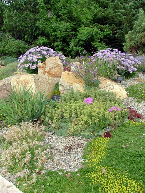 Gardens Ideas Pictures Alpine Garden Ideas Architecture Decorating Ideas