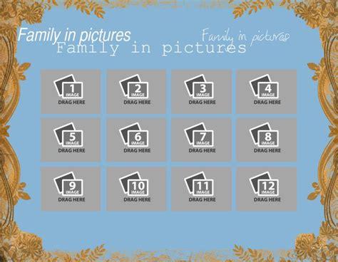 Free Adoption Profile Template