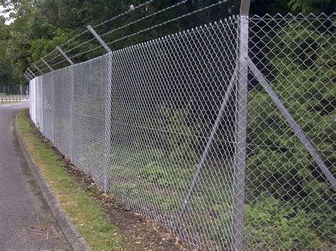 1000 images about security fence on