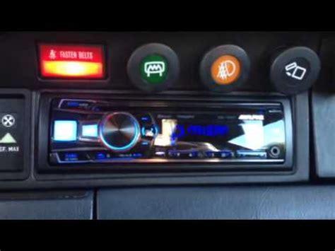 Alpine Cde 140e Like New alpine cde 154bt brand new 2014 am fm cd bt usb unit