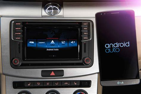 Android Auto by Android Auto To Work In Any Car Even Ones