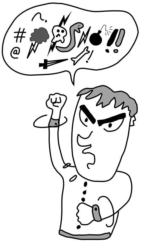 imagenes de señas vulgares lenguaje soez wikipedia la enciclopedia libre