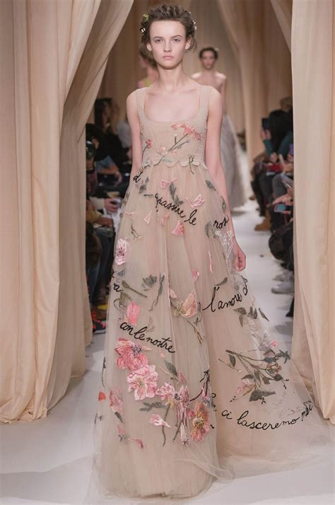 Show Report Haute Couture Ss 07 Valentino by Valentino Haute Couture Summer 2015 S
