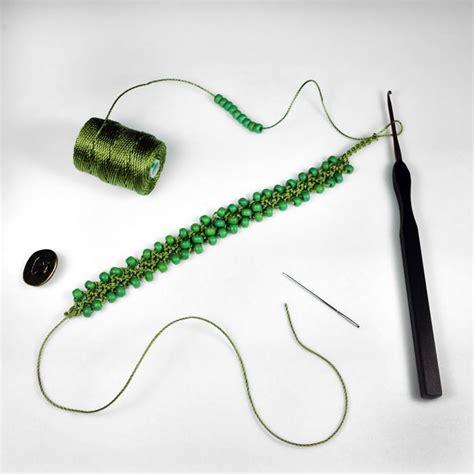 bead crochet tutorial 589 best bead crochet images on crochet