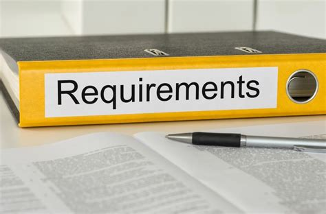 Iup Mba Requirements by New Planner Educational Requirement
