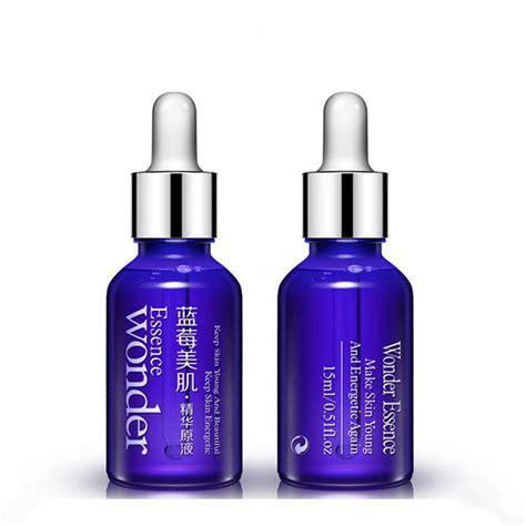 Bioaqua Acne Serum Original 6 unidades 193 cido hialur 244 nico 100 puro vegan e vitamina c