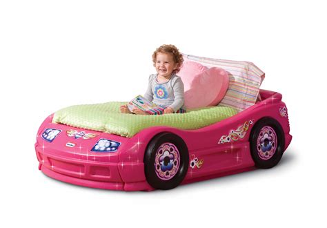 pink car bed pink race car bed 28 images tikes race car bed pink 1 ct by tikes bed size turbo race car