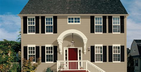 exterior paint colors what s right for your home elizabeth erin designs