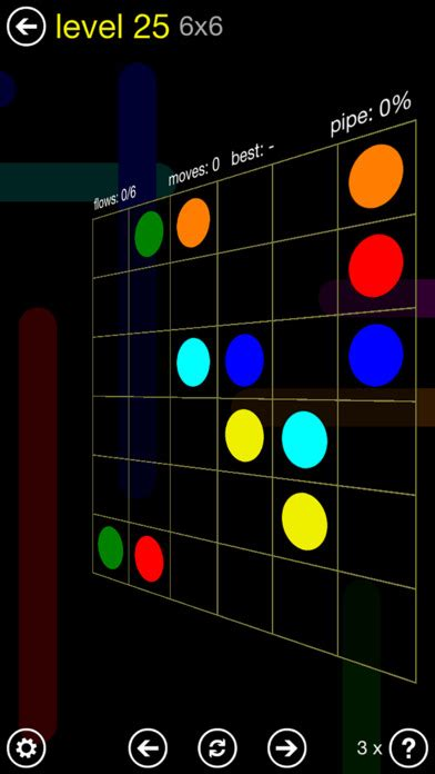 free flow flow free on the app store