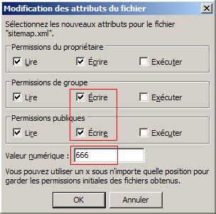 Modification De Fichier Xml by Xml Sitemap Generator Aidewindows Net