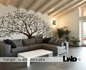 Extra Large Wall Stickers Etsy Your Place To Buy And Sell All Things Handmade