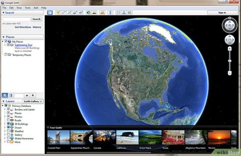 imagenes fr google comment utiliser google earth 6 233 tapes