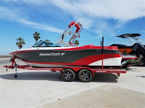 used mastercraft boats for sale in california mastercraft xt23 boats for sale in california boats