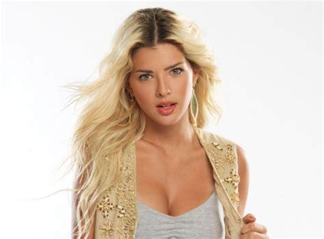 Fotos de famosos hot argentina women
