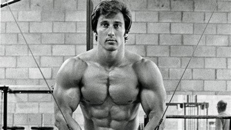 frank zane bench press frank zane s chest training tips muscle fitness