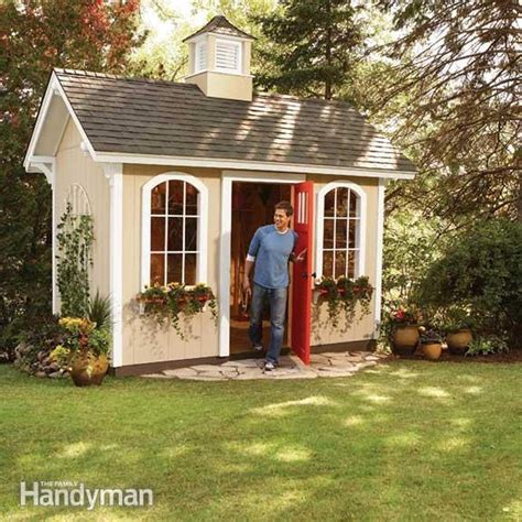Pdf Shade Vire 16 End by 24 Tips For Turning A Shed Into A Tiny Hideaway The