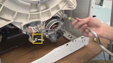 Bauknecht Waschmaschine Kohlen Wechseln 5844 by Siemens Waschmaschine Motor Gdvk De