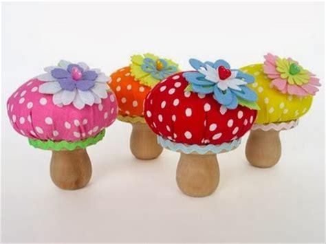 Boneka Squishy Bentuk Sushi Lucu cara membuat boneka jamur dari kain flanel cara membuat