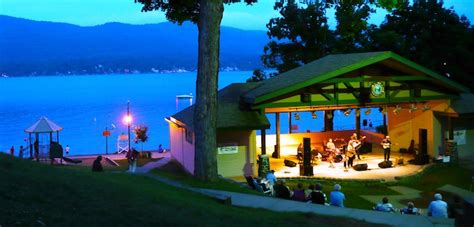summer entertainment lake george ny summer concerts and outdoor entertainment
