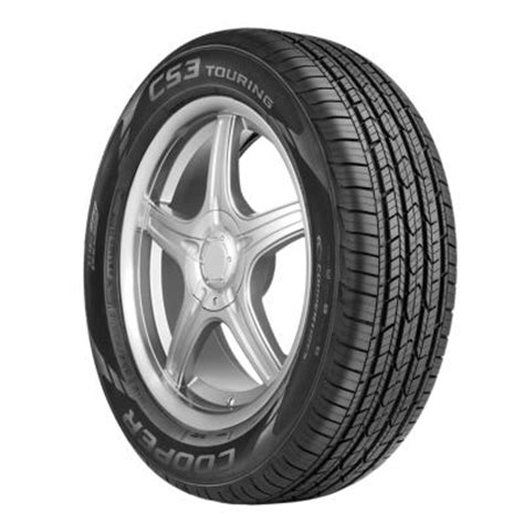 Cooper Touring Tires Reviews by Cooper Cs3 Touring 225 60r16 Big O Tires Carries The Cs3