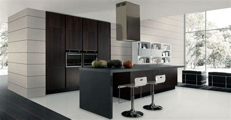 Ultra Modern Kitchen Designs Kitchens So Modern They Deserve Another Adjective