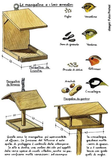 mangiatoie per uccelli da giardino aiutiamo gli uccelli selvatici a superare l inverno