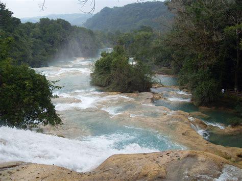 videos de escuintla chiapas mexico file agua azul chiapas jpg wikipedia