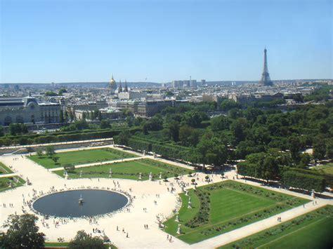 giardini della tuileries jardin des tuileries