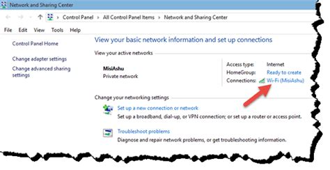 windows reset network password how to view saved wi fi password on windows 10