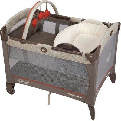 pack and play bed graco pack play baby bed with reversible napper and changer baby shop nigeria