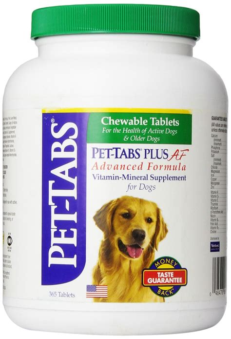 best vitamins for puppies 56 most popular supplements top tips