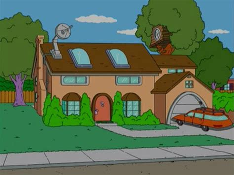 haus der simpsons uloc screenshots gabf12 35 haus