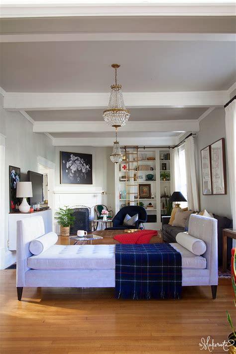 living room reveal the makerista s living room reveal