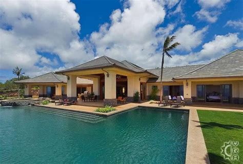 luxury homes for rent in hawaii top 6 luxury homes on hawaii travel