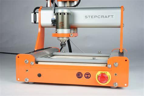 100 cnc wood cutting machine uk stepcraft spindles and cutting tools maker vs machine