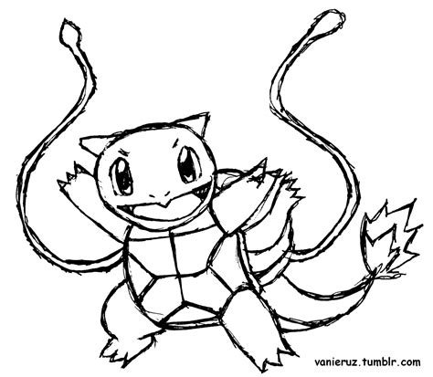 pokemon coloring pages wartortle pokemon squirtle coloring pages printable images pokemon