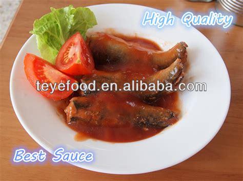 Pronas Sardines Tomato Sauce 155g high quality canned sardines in tomato sauce 155g products