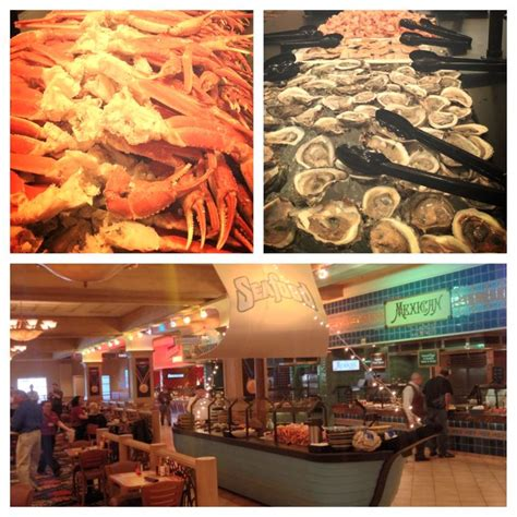 seafood buffet casino pin by barona casino on barona eats