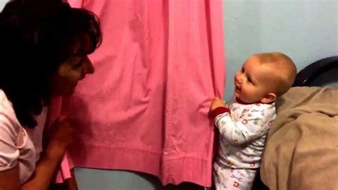 Setelan Baby Peek A Boo peek a boo with baby