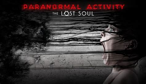 paranormal activity the lost soul free 171 igggames