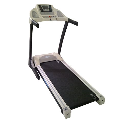 Alat Fitness Treadmill Elektrik Tm 8080 treadmill elektrik jual treadmill murah bandung jakarta