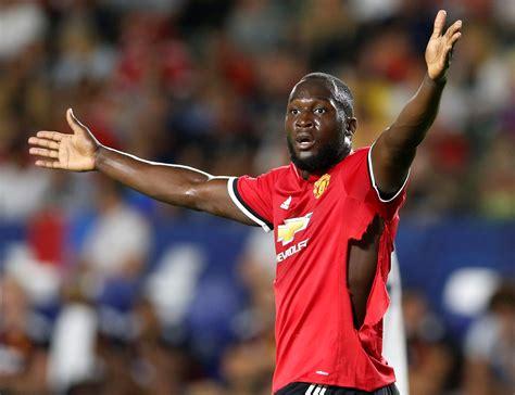 news websites wrongly claim christian footballer lukaku