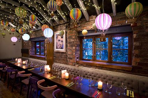 Top Bars In Glasgow by 5 Of The Best Bars In Glasgow S West End Scotsman Food