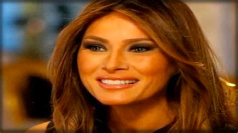 oh my god first lady melania trump just got incredible