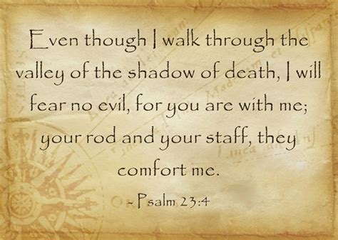 your rod and your staff they comfort me meaning psalm 23 meaning of rod and staff