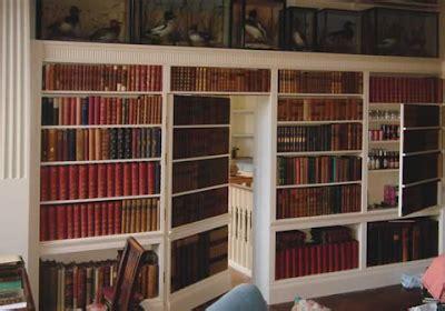 libreria jw boiserie c tutti i segreti di una porta segreta