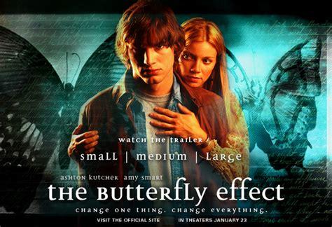film butterfly effect adalah the butterfly effect