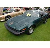 Auction Results And Data For 1980 Triumph TR8 Leake  San